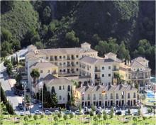 Costa del Sol Spain 4 star hotel & spa