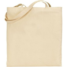 Custom Printed Cotton String Handle OEM canvas Tote Bag