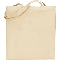 Custom Printed Cotton String Handle OEM canvas Tote Bag