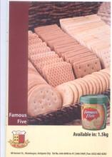 La Pacita Biscuit