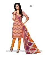 Indian Ladies Suits Fancy Salwar