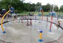 Aqua Splash Pad; High Quality Water Park Equipment;Newly-designed Umbrella-like Water Equipment