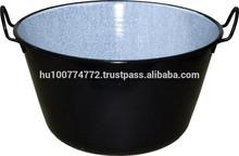 Enamelled caldron (pot) 50l-60i-70l-80l-100l