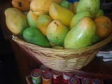 Mango Gota de Oro