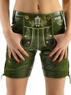Crazy Board Shorts Costume Design Boys Wearing Short Shorts