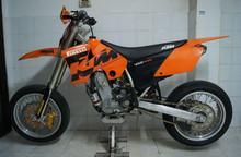 2014 KTM 450 SMR