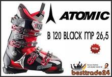 Atomic Skischuhe Ski Boots B 120 Black RED TR MP 26,5 EU 41,5 Neu