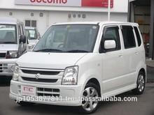 suzuki wagonR 2006 Popular japan export cars used car