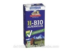 H-Bio-Alpine milk, 1.5% lactose free, 1l