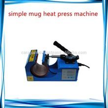 Best Versatile Mug Press for simple mug heat press machine