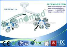 TMI-LED-C-5+4 Hot selling 220v led ceiling light