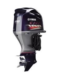 Used Yamaha VMAX SHO VF 250 HP 4 Stroke Outboard Motor