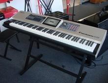 B2 _ Stage Vintage piano _Fantom _ G8 - 88-Key _ Workstation Keyboard