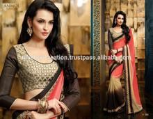 Anmol Ethnic Designer Sarees