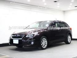 USED CARS - SUBARU IMPREZA 2.0I SPORT (RHD 819889 GASOLINE)