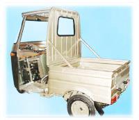 AECO Loader Rickshaw