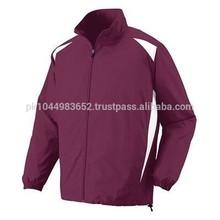 Latest casual training jacket