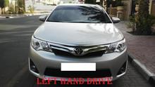 TOYOTA CAMRY 2014 CAR (LHD) (3033810,GASOLINE)