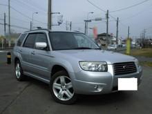 Subaru Forester XS SG5 2005 Used Car