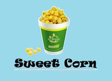 Corn in Cup (Origin Malaysian Sweet Corn)