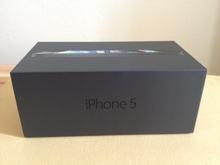 Original Sales For new App_lles i_phone 5 64GB 32GB_16GB