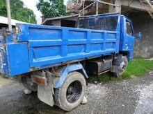 dump truck for rent / sale