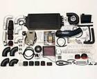 Vortech V-3 Si-Trim Supercharging System w/Intercooler Black Finish Ford