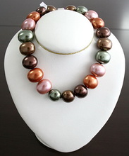 Top level top sell best diy pearl necklace
