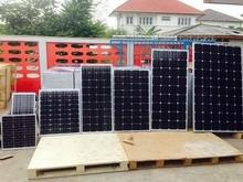 high quality solar panel >18.5%