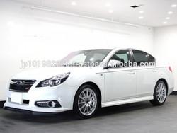 USED CARS - SUBARU LEGACY 4WD / B4 2.5I (RHD 819907 GASOLINE)