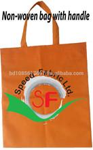 Eco-Friendly Non-woven Fabric Bag