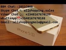 Original Sales For new App_lles i_phone 5S 64GB 32GB_16GB