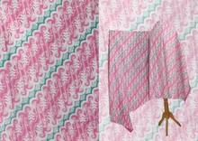 Batik Fabric, Kain Batik