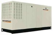 Stationary Generac 50kw Protector Series Diesel Home Standby Generators