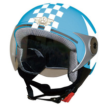 For child safety helmet for motorcycle simple and stylish design.