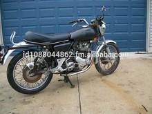 Used 1975 Norton Commando 850 British Motorcycle