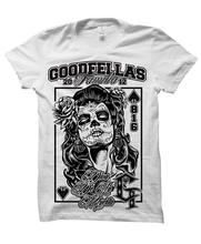 """T - Shirt """"Diva De La Muerta"""""""