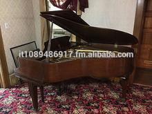 Mason & Hamlin Model B Baby Grand Piano