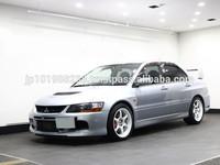 USED CARS - MITSUBISHI LANCER EVOLUTION 9 GSR (RHD 819912 GASOLINE)