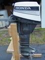 Honda 9.9 hp motor de popa do barco