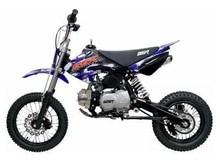 2015 SSR SR125SEMI 125cc Dirt Bike