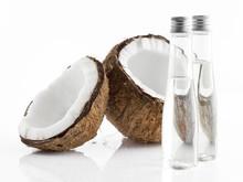 Coconut Cold Pressed Oil 100ml.