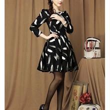 2015 european style fashion maxi dress for ladies
