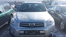 Toyota Rav4 2006 VVTi 2.0 Automatic