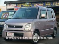 suzuki wagonr pink 2004 Good looking and Reasonable suzuki alto japan used 660cc car