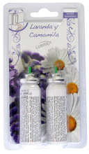 Air Freshener 200 Touch 17ml Lavender