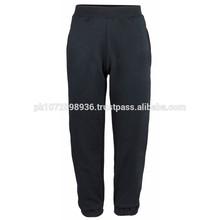 Fit elastic sports jogging sweatpants/mens wholesale yoga fitness sweatpants
