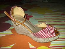 Wedge / High Heeled Shoes, Sandals, Footwears