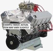 REDUCED PRICE Turn Key Big Block Brodix Roller Motor (614 Horsepower 5400 Rpm Pump