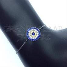 Turkish Ottoman Jewelry Wholesale Silver Bracelet From Istanbul Turkey Grand Bazaar